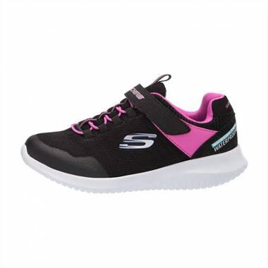 Skechers Ultra Flex-Rainy Runner 81533L/BKHP Black