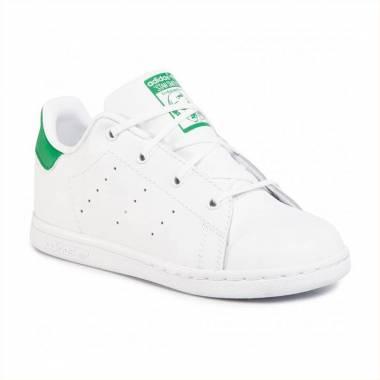 Adidas Stan Smith I BB2998 Bianco/Verde