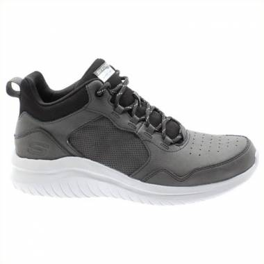 Skechers Ultra Flex-2.0-Alcrest 52780/BLK Black