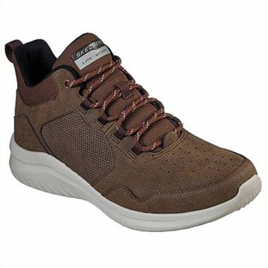 Skechers Ultra Flex-2.0-Alcrest 52780/Choc Marrone
