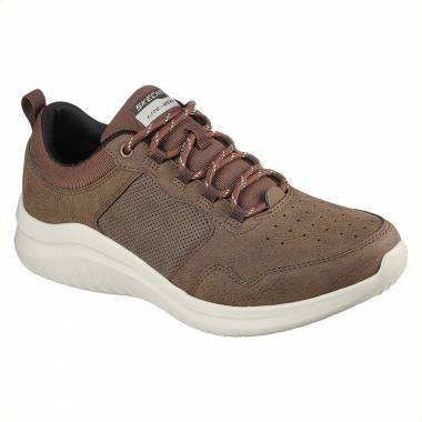 Skechers Ultra Flex-2.0-Krinsin 52779/Choc Marrone