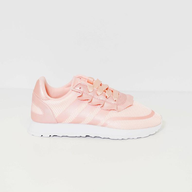 Sneakers Colore 29 5923 Bambina Tipo C Taglia Rosa Adidas N LMpqzVSUG