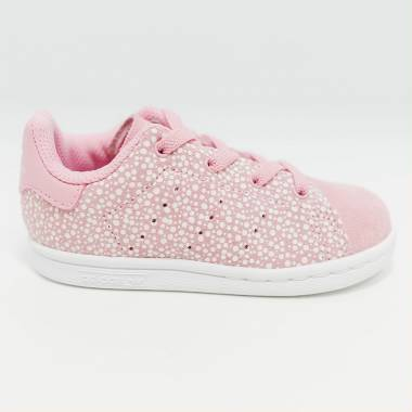 adidas stan smith ljusrosa