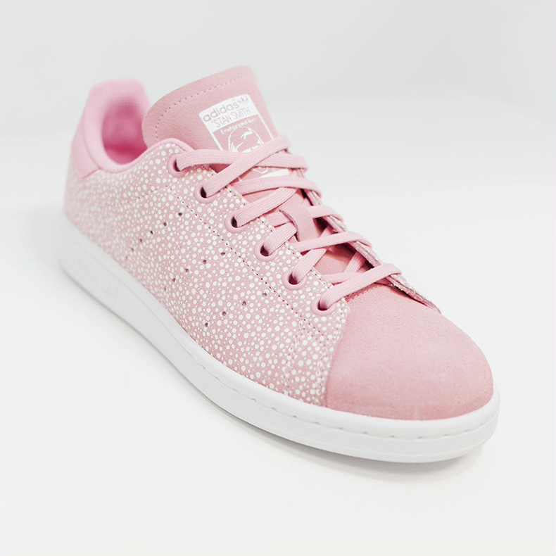 2feddfd5cf Adidas Stan Smith C Rosa Colore Rosa Taglia Bambina 28 bambina Tipo Sneakers