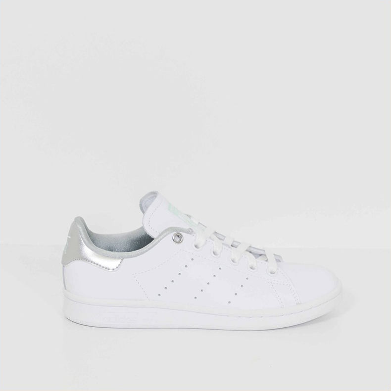 adidas stan smith bianche e rosa donna
