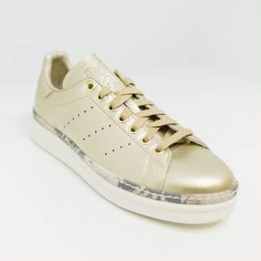 adidas donna stan smith oro