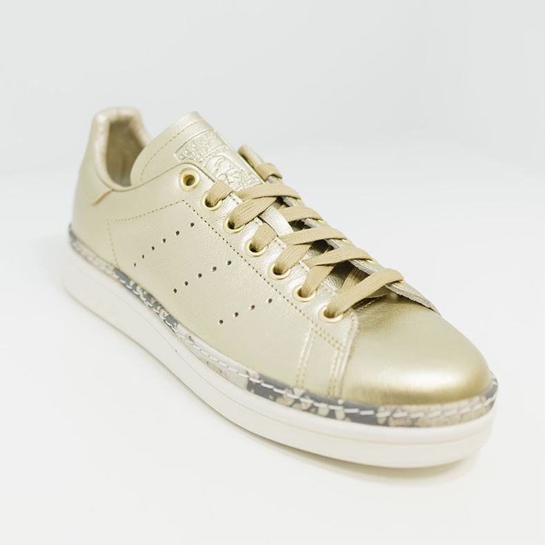 adidas donna stan smith oro