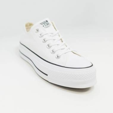 Converse All Star Lift 560251c Bianco