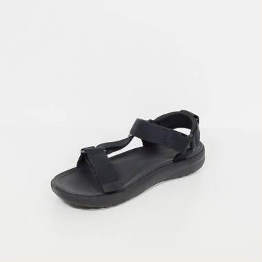 Cinturini 08opnkw N0pok8nwx Teva W's Sanborn Grigio Amazon Shoes qzMUpSV