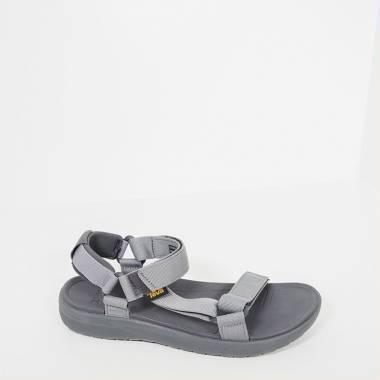 Grigio Shoes Amazon W's Sanborn By7yvf6g Teva Docxberwq Cinturini hdQCtsr