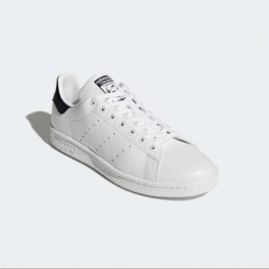 Adidas Stan Smith M20325 Bianco/blu