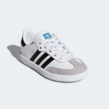 Adidas Samba OG EL I BB6969 Bianco
