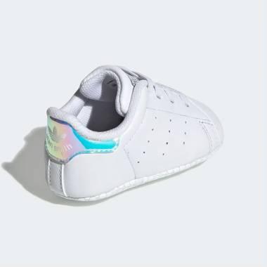 Adidas Stan Smith Crib CG6543 Bianco Colore Bianco Taglia