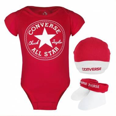 calzini neonati converse