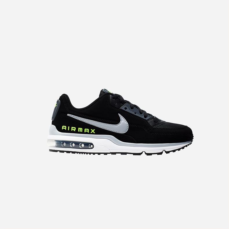 Nike Air Max LTD 3 CK0899 Nero Grigio