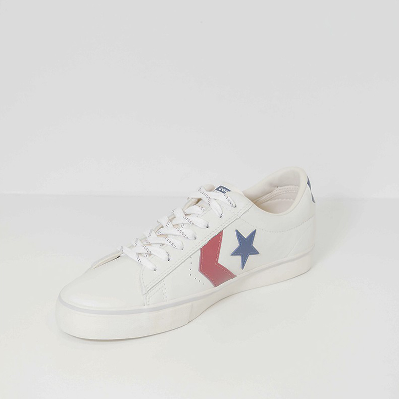 converse all star pro leather uomo