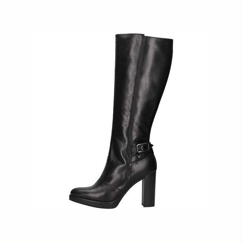 MELANIE Stivali Nero | Giuseppe Zanotti ® Outlet Italia