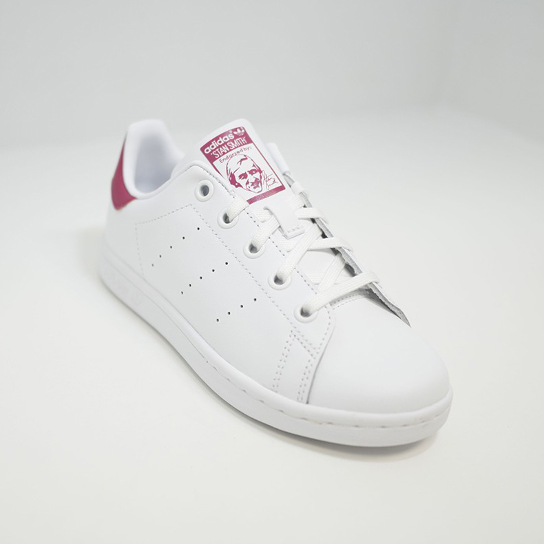 2adidas stan smith bianco