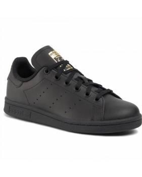 adidas stan smith nere fiori