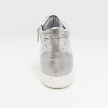 Nero Giardini P907562D Argento Colore Argento Taglia Donna 36 donna Tipo Sneakers